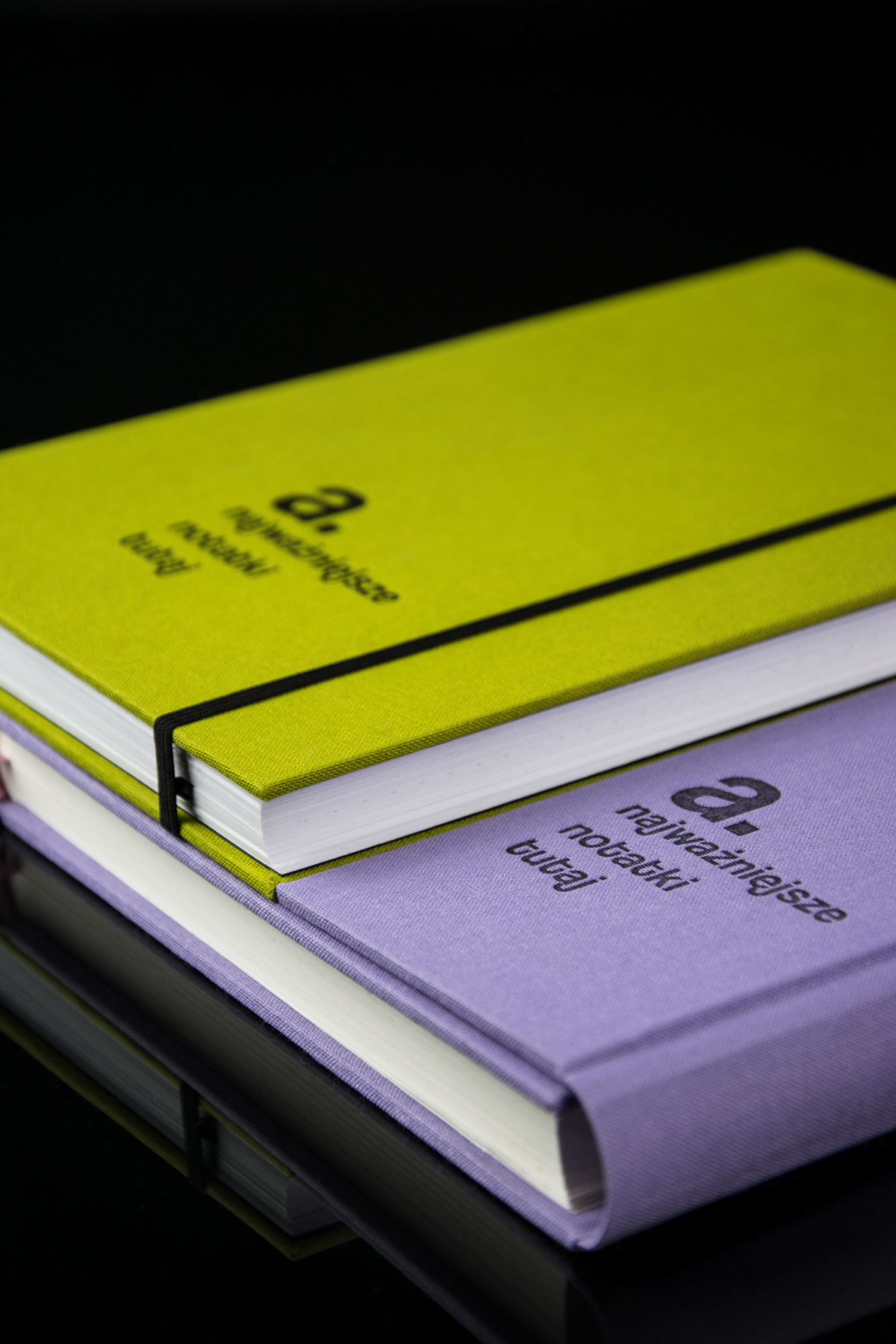 notes, handmade, handcraft, introligatornia, notatnik, poznań, rzemiosło